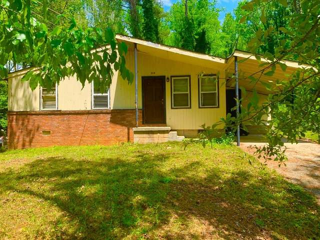 2363 Jackson Drive E, East Point, GA 30344 (MLS #6873992) :: Path & Post Real Estate