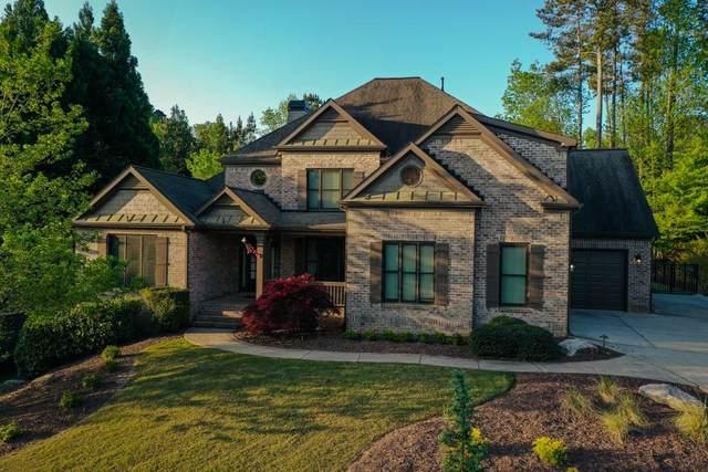 2770 Aldrich Drive, Cumming, GA 30040 (MLS #6874006) :: North Atlanta Home Team