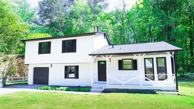 2753 Old South Drive, Jonesboro, GA 30236 (MLS #6874041) :: Path & Post Real Estate