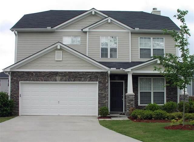 1450 Lady Slipper Court NW, Kennesaw, GA 30152 (MLS #6874068) :: North Atlanta Home Team