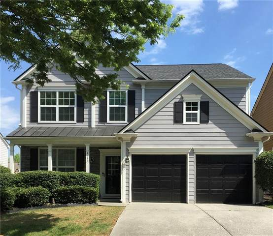 4953 Banfield Court, Suwanee, GA 30024 (MLS #6874081) :: HergGroup Atlanta