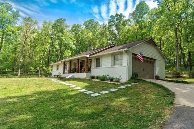 115 Towers Road, Oxford, GA 30054 (MLS #6874091) :: North Atlanta Home Team