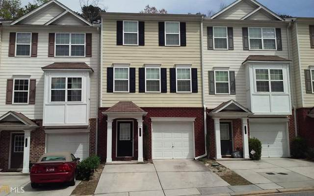 6887 Slate Stone Way, Mableton, GA 30126 (MLS #6874107) :: North Atlanta Home Team