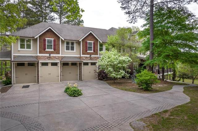 3140 Callie Still Road, Lawrenceville, GA 30045 (MLS #6874146) :: Rock River Realty