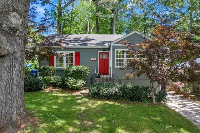 966 Walker Avenue SE, Atlanta, GA 30316 (MLS #6874163) :: North Atlanta Home Team