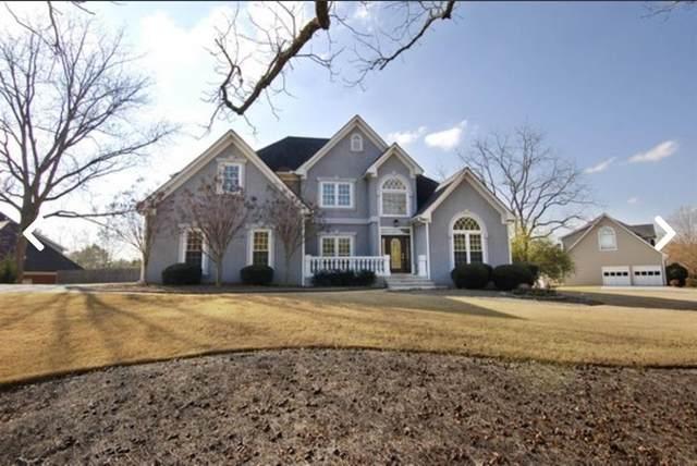 12565 Silver Fox Court, Roswell, GA 30075 (MLS #6874166) :: North Atlanta Home Team