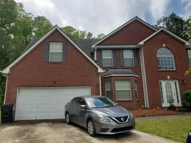 7058 Shoals Way, Austell, GA 30168 (MLS #6874170) :: North Atlanta Home Team