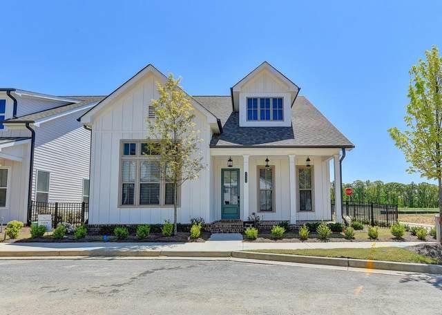 1673 Harvest Park Lane, Suwanee, GA 30024 (MLS #6874229) :: HergGroup Atlanta