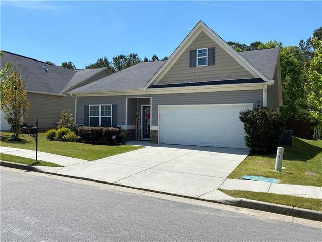 207 Boulder Run, Hiram, GA 30141 (MLS #6874230) :: Path & Post Real Estate