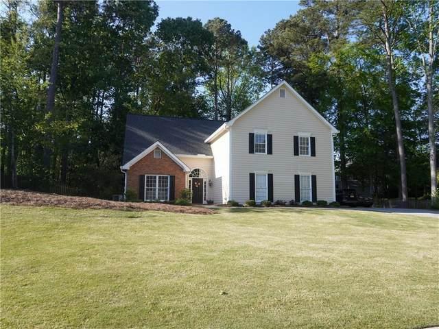 2352 Fenwick Court SW, Marietta, GA 30064 (MLS #6874242) :: Path & Post Real Estate
