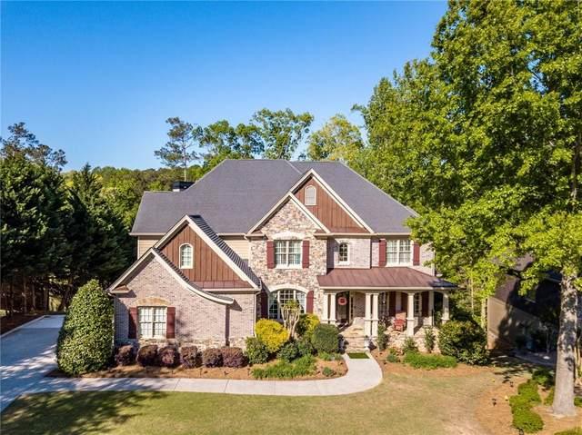 3314 Littleport Lane NW, Acworth, GA 30101 (MLS #6874256) :: Path & Post Real Estate