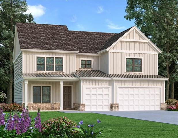 5331 Whitaker Street, Peachtree Corners, GA 30092 (MLS #6874260) :: North Atlanta Home Team
