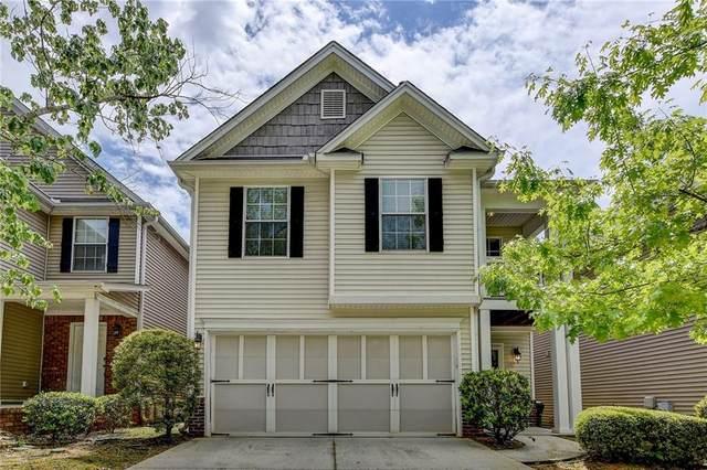 668 Shadow Lake Drive, Lithonia, GA 30058 (MLS #6874261) :: North Atlanta Home Team