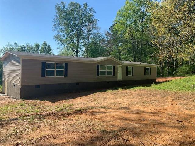 216 Bradley Road, Talking Rock, GA 30175 (MLS #6874308) :: 515 Life Real Estate Company