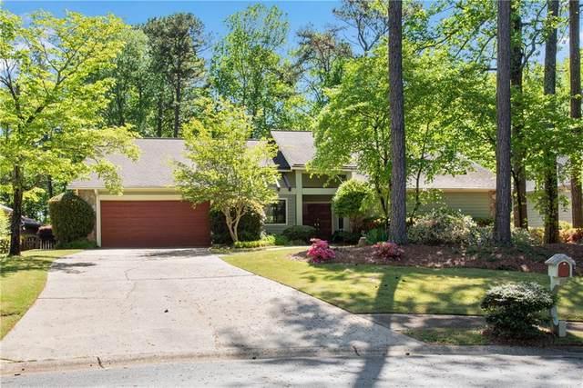 1948 Hunters Bend Court, Marietta, GA 30062 (MLS #6874313) :: North Atlanta Home Team