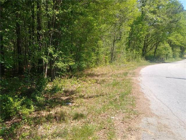 0 South Smith Road, Loganville, GA 30052 (MLS #6874316) :: 515 Life Real Estate Company
