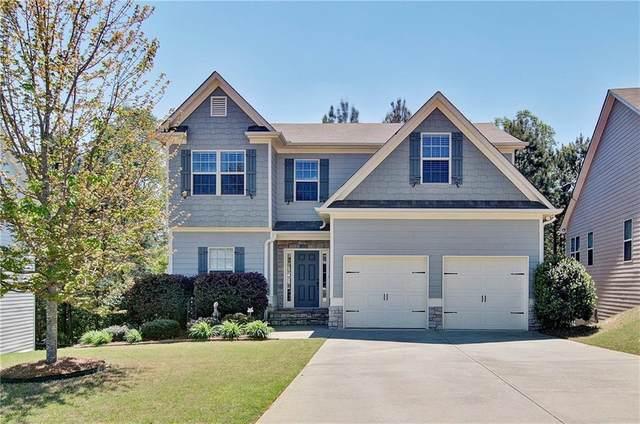 317 Garden Circle, Canton, GA 30114 (MLS #6874351) :: Path & Post Real Estate