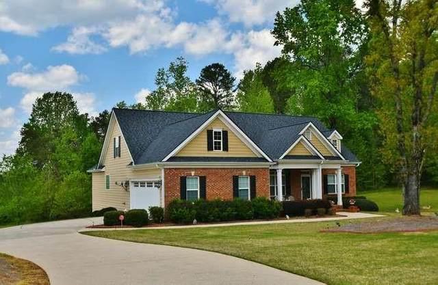 4591 Clarks Bridge Road, Gainesville, GA 30506 (MLS #6874366) :: North Atlanta Home Team