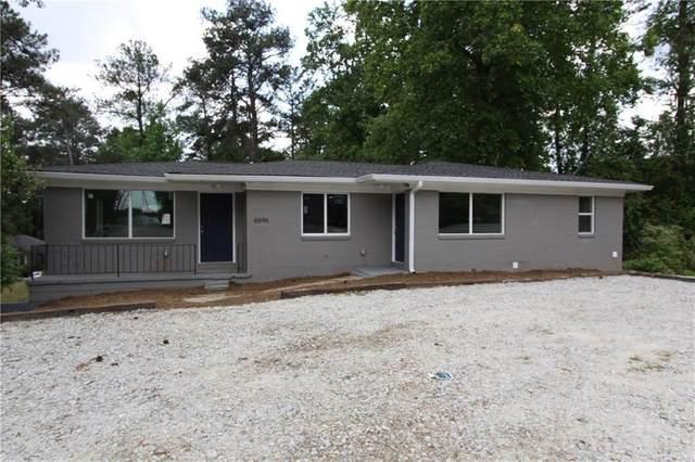 Mableton, GA 30126 :: Compass Georgia LLC