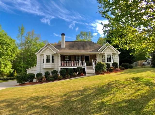 250 Riverbend Trail, Douglasville, GA 30134 (MLS #6874416) :: North Atlanta Home Team