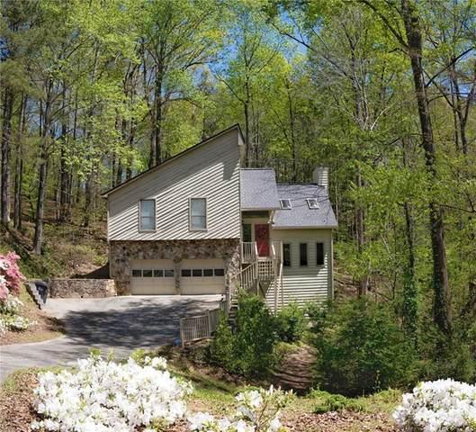 4186 Nowata Drive NE, Roswell, GA 30075 (MLS #6874443) :: Path & Post Real Estate