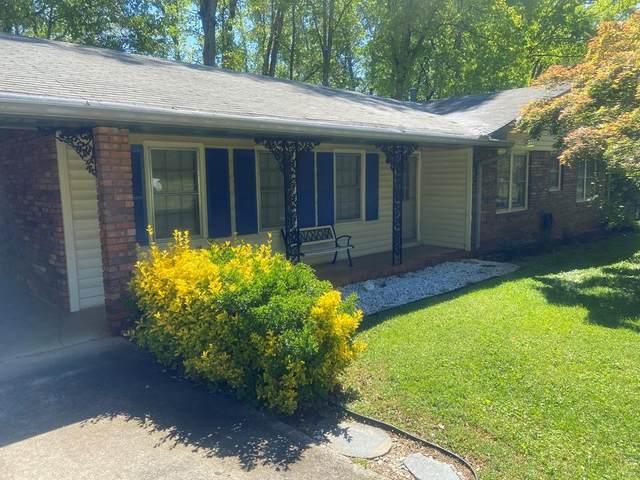 4453 White Oak Drive, Sugar Hill, GA 30518 (MLS #6874458) :: North Atlanta Home Team