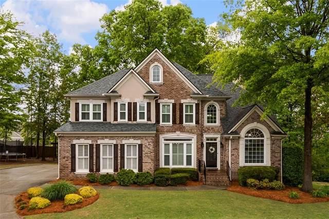 821 Riverton Park Place SE, Smyrna, GA 30126 (MLS #6874471) :: North Atlanta Home Team