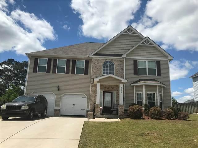 5005 Charlie Drive, Augusta, GA 30909 (MLS #6874491) :: North Atlanta Home Team