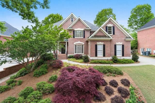 10475 Stanyan Street, Alpharetta, GA 30022 (MLS #6874502) :: North Atlanta Home Team