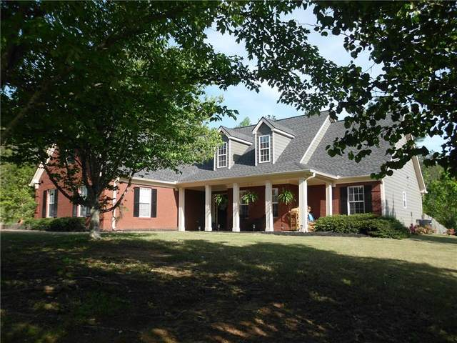 65 Pecan Lane, Oxford, GA 30054 (MLS #6874520) :: North Atlanta Home Team
