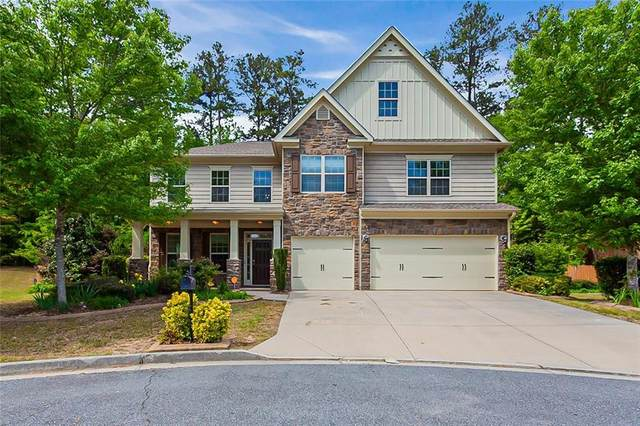 2112 Robertford Way, Powder Springs, GA 30127 (MLS #6874527) :: North Atlanta Home Team