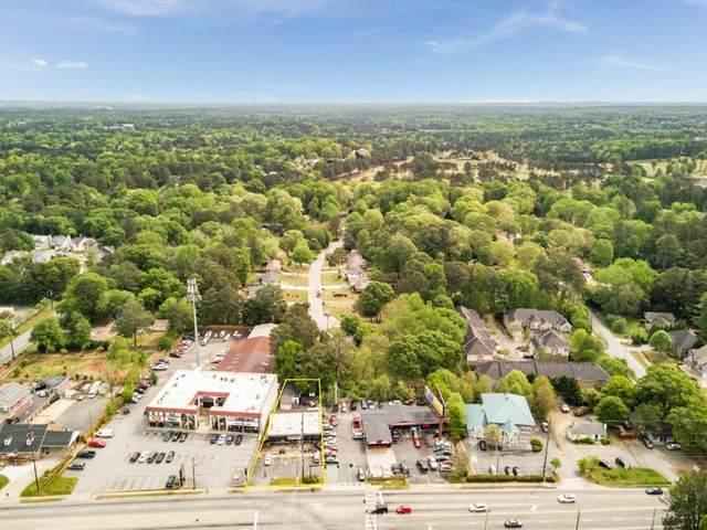3139 Tucker Norcross Road, Tucker, GA 30084 (MLS #6874529) :: AlpharettaZen Expert Home Advisors