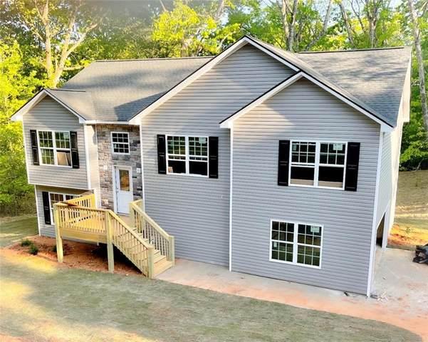 2387 Thompson Mill Road, Gainesville, GA 30506 (MLS #6874542) :: North Atlanta Home Team