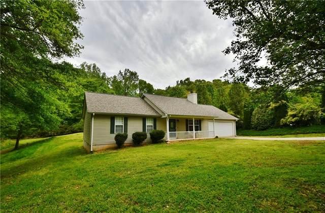 3306 Wilkerson Drive, Gainesville, GA 30506 (MLS #6874591) :: North Atlanta Home Team