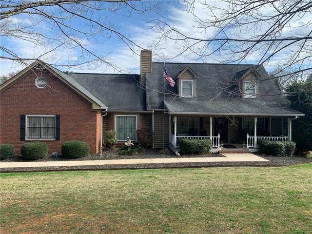 3006 Deep Water Drive, Gainesville, GA 30506 (MLS #6874603) :: The Hinsons - Mike Hinson & Harriet Hinson