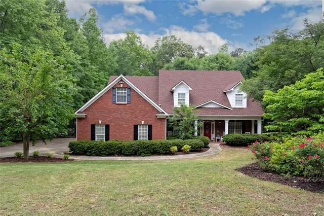 4772 Lewis Road, Powder Springs, GA 30127 (MLS #6874609) :: Keller Williams