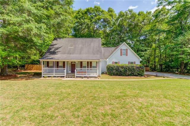 29 Monte Lane, Jefferson, GA 30549 (MLS #6874628) :: North Atlanta Home Team