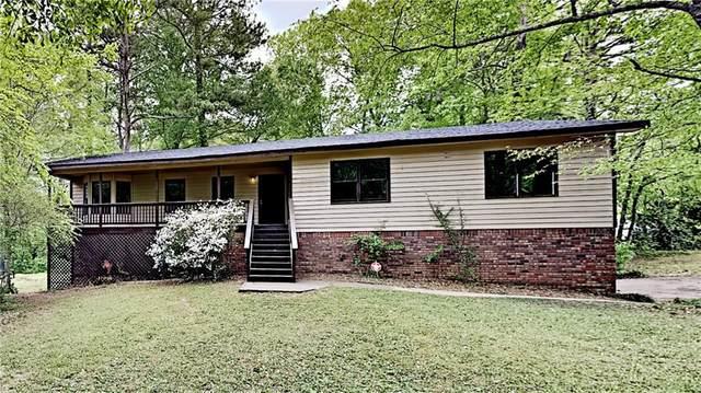 317 Westover Drive, Woodstock, GA 30188 (MLS #6874646) :: Path & Post Real Estate