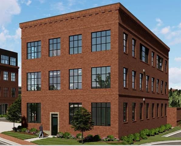 218 Roswell Street 300B, Marietta, GA 30060 (MLS #6874657) :: North Atlanta Home Team