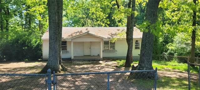 3705 Bolding Road, Flowery Branch, GA 30542 (MLS #6874659) :: North Atlanta Home Team