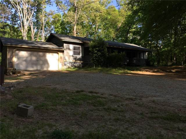 3085 Fork Road, Gainesville, GA 30506 (MLS #6874660) :: The Hinsons - Mike Hinson & Harriet Hinson
