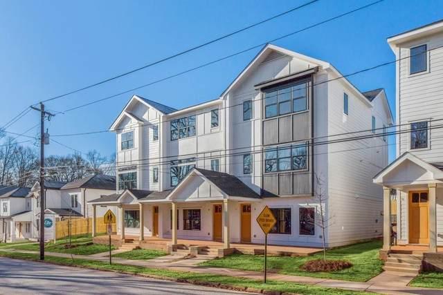 109 Mead Road, Decatur, GA 30030 (MLS #6874687) :: North Atlanta Home Team