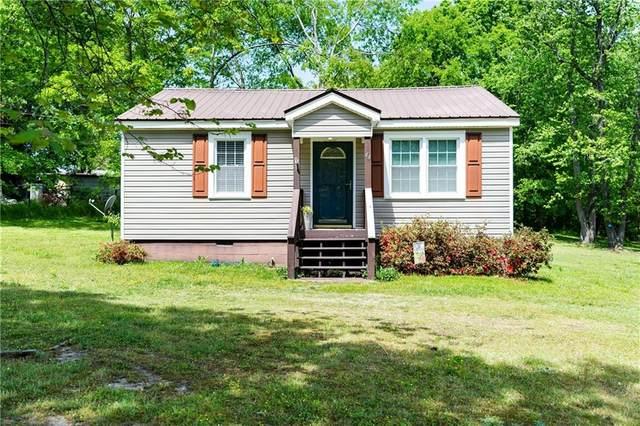 44 Martin Road SW, Cartersville, GA 30120 (MLS #6874695) :: Kennesaw Life Real Estate
