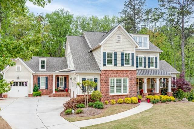 359 Anderwood Ridge, Marietta, GA 30064 (MLS #6874697) :: North Atlanta Home Team