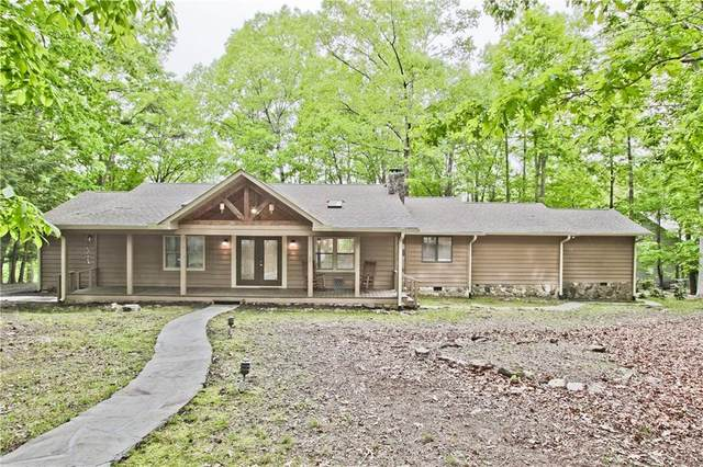 141 Tamarack Drive, Jasper, GA 30143 (MLS #6874702) :: The Hinsons - Mike Hinson & Harriet Hinson