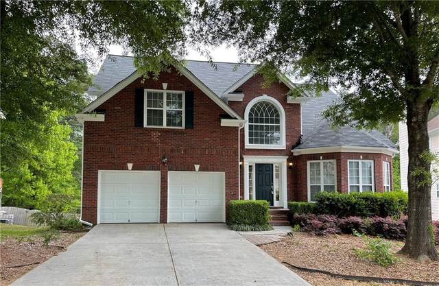 437 Autumn Park Trace, Lawrenceville, GA 30044 (MLS #6874704) :: North Atlanta Home Team