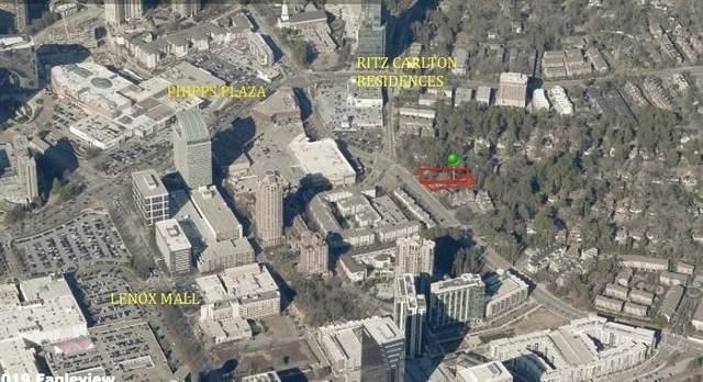 3545 Roxboro Drive NE, Atlanta, GA 30326 (MLS #6874722) :: Scott Fine Homes at Keller Williams First Atlanta