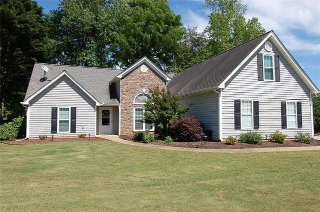 5685 Lenox Park Place, Sugar Hill, GA 30518 (MLS #6874730) :: Keller Williams