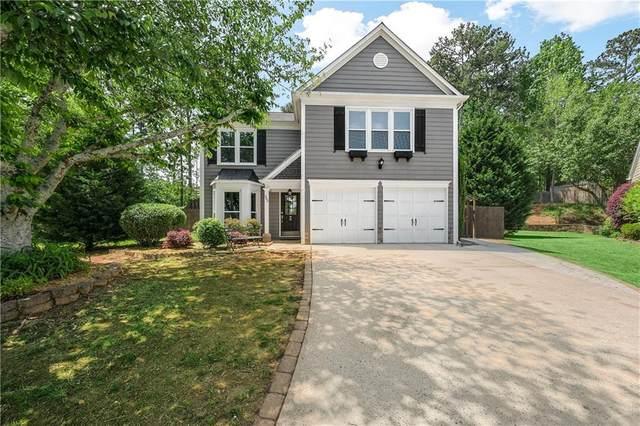 365 Avebury Court, Alpharetta, GA 30022 (MLS #6874735) :: North Atlanta Home Team