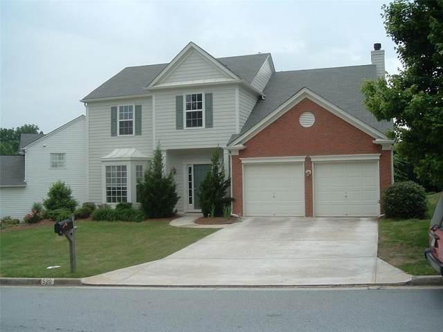 520 Sessingham Court, Johns Creek, GA 30005 (MLS #6874759) :: North Atlanta Home Team